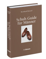 "Buch ""Schuh Guide fuer Maenner"""