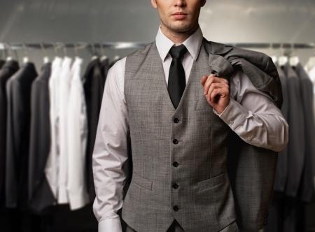 10 Mode-Klassiker für den Gentleman