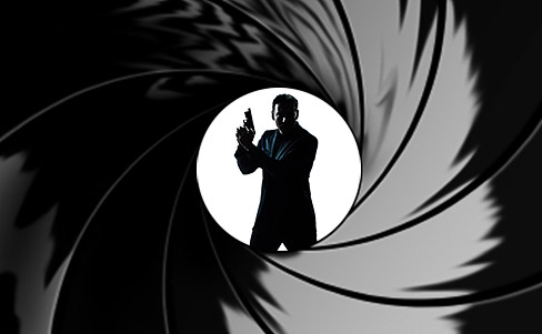 James Bond - Held und Vorbild