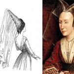 Das Mittelalter als neue Mode-Epoche