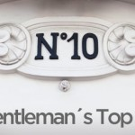 Gentleman´s Top 10