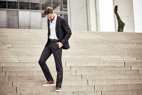 Schuhe zum Anzug Was zusammen passt