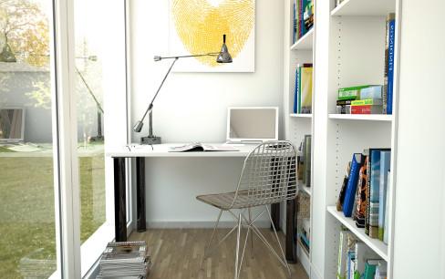 Arbeitszimmer einrichten: 10 Tipps fürs perfekte Home Office