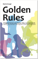 Cover Motivations-Zeitmanagement-Buch-Golden-Rules