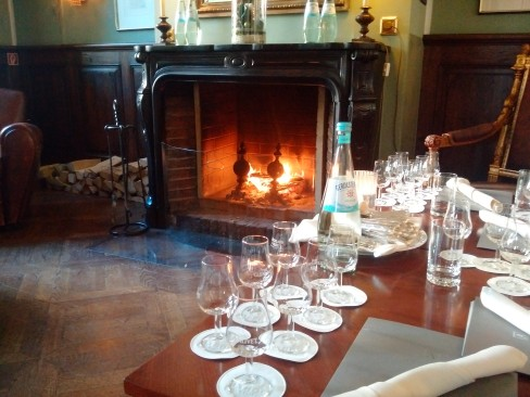 SCOTLAND RAILWAY LUXURY Whiskyevent