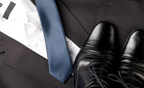 huge discount 6e51d 7a4fc Schuhe zum Anzug - Was zusammen passt