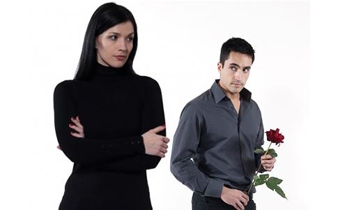 Wie flirten verliebte frauen