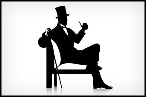 Gentleman Knigge