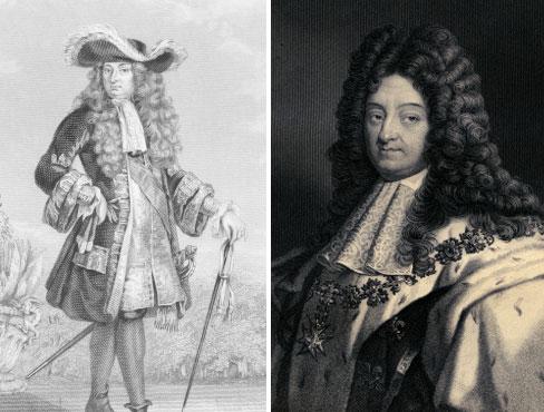 Geschichte der Mode: Barock und Rokoko Zeitalter