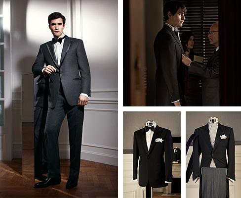 Für jeden Anlass den richtigen Anzug